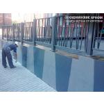 Инновационная защита бетона - грунтовка СК-Бетон для укрепления бетонных поверхностей в ЖК Ольховский парк в Екатеринбурге