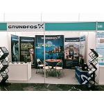 Grundfos участвует в Всероссийском водном конгрессе