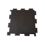 Вулканизированная резиновая плитка