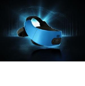 HTC представила автономный шлем виртуальной реальности