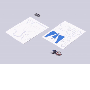 Google поможет следить за миром с помощью бумаги