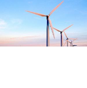 ЕС перейдет на рекордную долю возобновляемой энергии