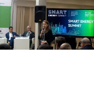 В Москве завершился Smart Energy Summit