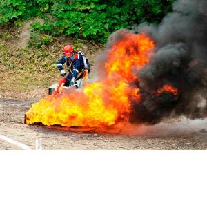 Нижновэнерго готовит электросети к пожароопасному периоду
