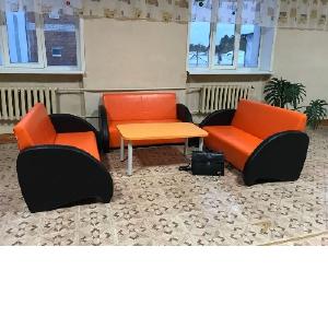 Производство серийной мягкой мебели для дома, офиса, общественных мест