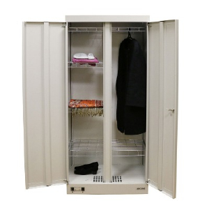 Изменение в конструкции шкафов сушильных ШСО