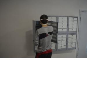 Установка новых почтовых ящиков