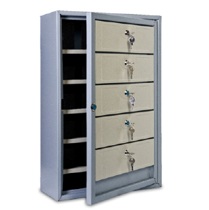 Акция на антивандальные почтовые ящики ЯПП-5АВ