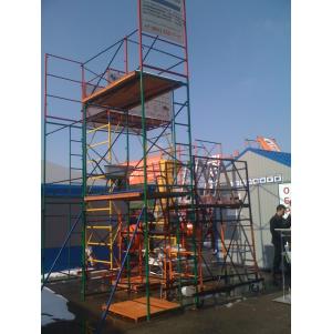 XXII Международный архитектурно-строительный форум YugBuild (до 2011 года - Южный архитектурно-строительный форум).