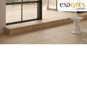 Albaroc – новая коллекция испанской напольной керамики Exagres