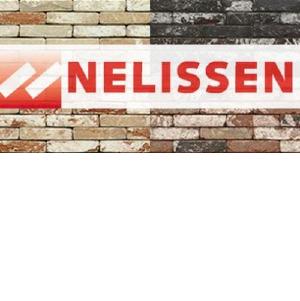 Кирпич ручной формовки Nelissen: новинки серии Hammered