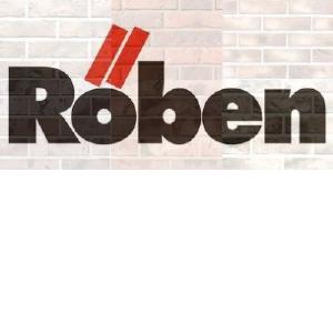 Клинкерная плитка под кирпич Roben – новинки 2018 г.