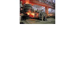 На Уралэлектромеди продолжается строительство нового цеха электролиза