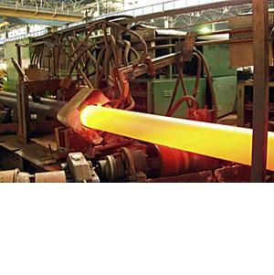НЛМК повышает энергоэффективность производства горячего проката