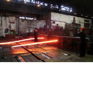ЗЭМЗ прокатал 306 т металлопродукции на стане 280 в июле