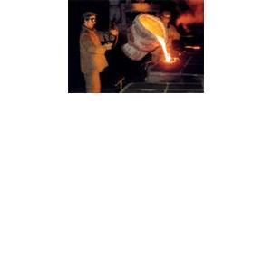 Ижсталь: проведен капремонт сталеплавильного комплекса