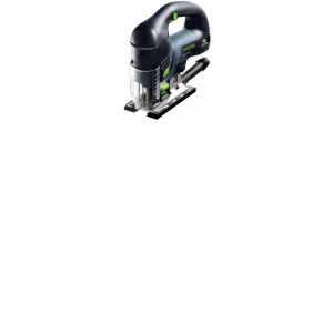 Скидка 21% на Лобзик Festool Carvex PS 400 EBQ-Plus
