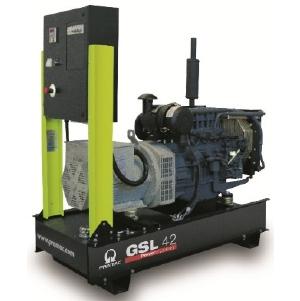 Предлагаем дизельные генераторы PRAMAC с двигателем Deutz по выгодной цене!