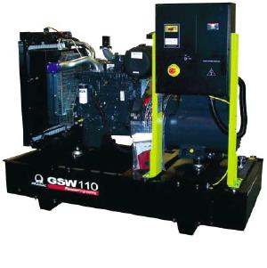 Предлагаем дизельные генераторы PRAMAC с двигателем Iveco по выгодной цене!