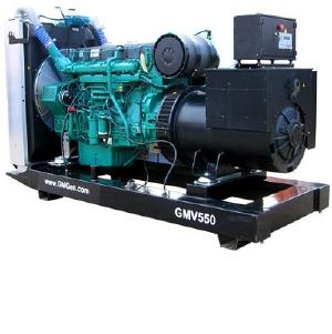 Летнее предложение на дизель генераторы GMGen!
