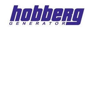 Выгодное предложение на дизель генераторы Hobberg!
