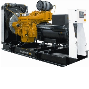 Выгодное предложение на дизель генераторы Broadcrown!