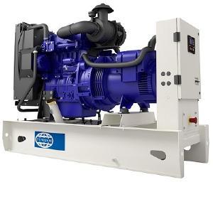 Выгодное предложение на дизель генераторы FG Wilson!