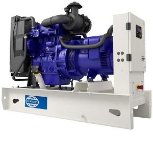 Выгодное предложение на дизель-генераторные установки FG Wilson модельного ряда 6, 8-25 кВА!