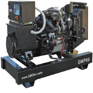 Выгодное предложение на дизель генераторы GMGen!