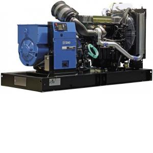 Выгодное предложение на дизель-генераторные установки SDMO серии ATLANTIC!