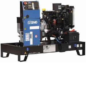 Выгодное предложение на дизель-генераторные установки SDMO серии PACIFIC!