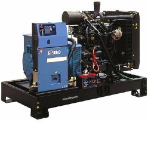 Выгодное предложение на дизель-генераторные установки SDMO серии MONTANA!