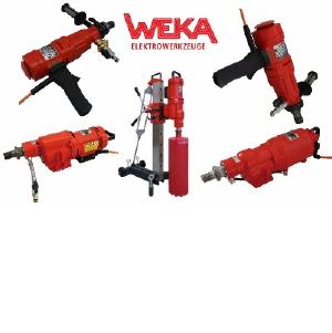 Акция. Оборудование WEKA по СПЕЦиальным ценам.