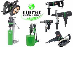 Акция. Оборудование Eibenstock по СПЕЦиальным ценам.