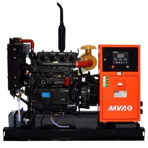 Дизель-генераторные установки MVAE серии P500 со скидкой до 10%!