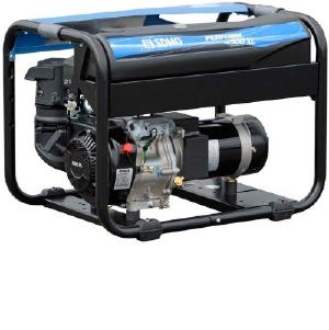 Новогодняя распродажа - Бензогенератор SDMO PERFORM 4500 XL