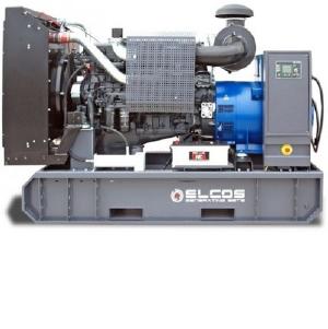 Выгодное предложение на дизель-генераторные установки ELCOS!