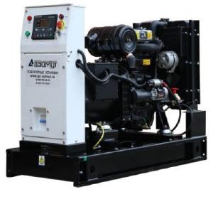 Выгодное предложение на дизель-генераторные установки AZIMUT!