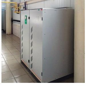 Практический опыт - (объекты теплоэлектроэнергетики) решение проблем с помощью стабилизатора ОРТЕА.