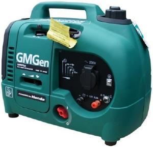 Бензогенератор GMGen GMHX1000S, по выгодным ценам!