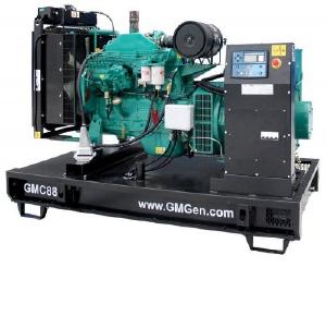 Выгодное предложение 2019 года, на дизель-генераторные установки GMGen, скидка до 15%!
