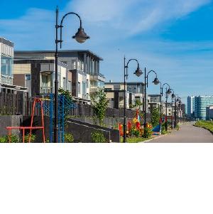 Выгодная ипотека Газпромбанка для покупателей жилья бизнес- и элит-класса в «Балтийской жемчужине»