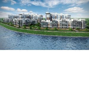 Старт продаж видовых квартир в ЖК «Жемчужный берег»
