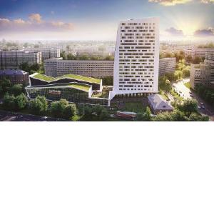 В ЖК «Аист» и ЖК «Горки Парк» доступна программа «Квартира в зачет»