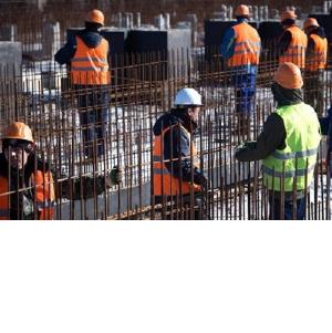 «ТНОМЕР» провел опрос среди легальных рабочих-строителей в Москве
