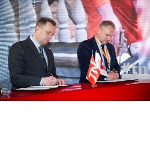 Корпорация ТЕХНОНИКОЛЬ и ООО «Русская Панель Групп» договорились о сотрудничестве