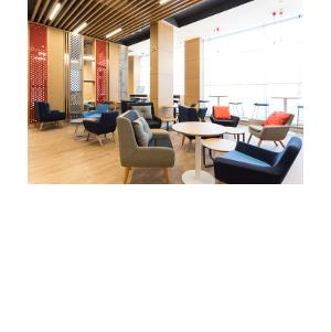 Домашняя обстановка на территории отеля: уютные интерьерные решения от NAYADA