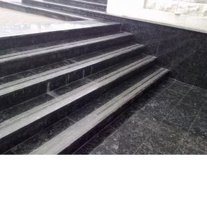 Гранитные лестницы Москва