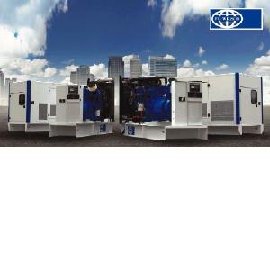 Новогодняя распродажа - дизель-генераторные установки FG Wilson!