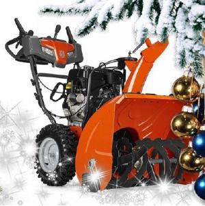 Снегоуборщик Husqvarna ST 230P, по выгодной цене!!!